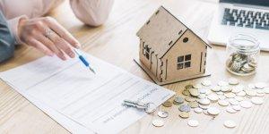 En Düşük Konut Kredisi Faiz Oranı 10 Puan Yükseldi
