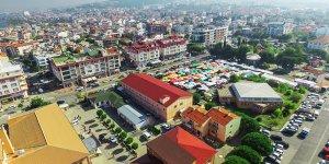 Antalya'da 55 Milyon TL'ye Satılık 6 Arsa