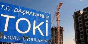 TOKİ 153 Arsa, 240 İşyeri ve 69 Konutu Satışa Çıkardı