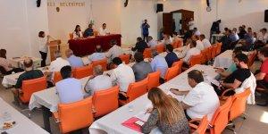 Torbalı Belediyesi Göztepe Spor Kulübüne Arsa Tahsisini İptal Ediyor