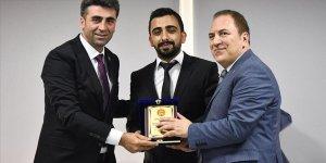İstanbul İnşaatçılar Derneği Basın Ödülleri Sahiplerini Buldu