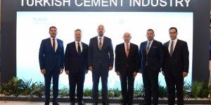 Çimento Sektörünün 2019 İhracat Hedefi 800 Milyon Dolar