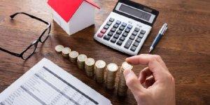 Konut Kredi Faizleri Enflasyonla Birlikte Düşecek