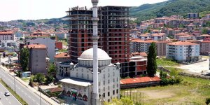 16 Katlı Binanın İnşaatı 'Silüeti Bozduğu' Gerekçesiyle Durduruldu
