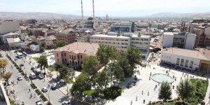 Elazığ Belediyesi İmar Planı Çalışmalarına Başladı
