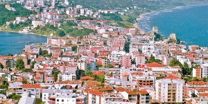 Sinop'ta Devam Eden İnşaatlar İçin Yeni Suç Duyurusu