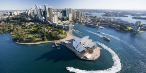 Avustralya'da Türk İnşaat Firmaları İçin Büyük Fırsatlar Var