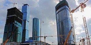 Türk Müteahhitler Yurtdışında 5,1 Milyar Dolarlık Proje Üstlendi