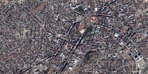 Kaçak Yapılaşmanın Takibinde Uydu Görüntüleri Kullanılıyor
