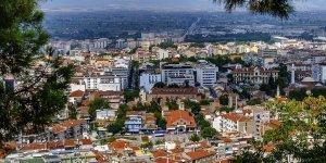 Manisa'da 30 Yıllık İmar Planları Yenileniyor