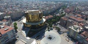 Aydın'da Bitme Noktasına Gelen İnşaat Sektörü Nefes Aldı