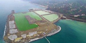 Rize-Artvin Havalimanı 2 Yıl Erken Açılacak