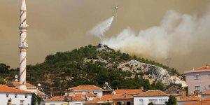 İzmir'de Yanan Alanların 1 Metrekaresi Bile İmara Açılmayacak