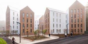 Öğrenciler en çok 1.000 - 1.500 TL'lik evleri kiralıyor
