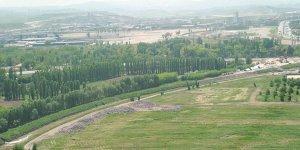 Atatürk Orman Çiftliği Arazisinin Satışı Durduruldu