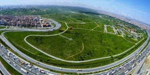 Esenler'de 720 Hektarlık Askeri Alan İmara Açıldı