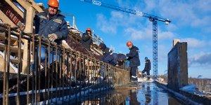 Rusya İnşaat Sektörü Türk Müteahhitler İçin En Büyük Pazar