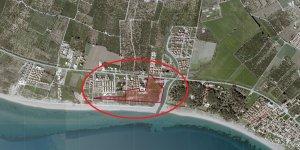 Özelleştirme İdaresi İzmir'de Denize Sıfır Otel Arazisinin İmar Planını Onayladı