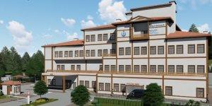 Mudurnu Yeni Devlet Hastanesi İnşaatı Ne Zaman Başlayacak