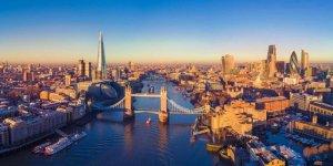 İngiltere'de Konut Fiyatları Temmuzda Yüzde 0,7 Arttı
