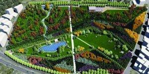 Mersin Millet Bahçesi İhalesi Bugün!
