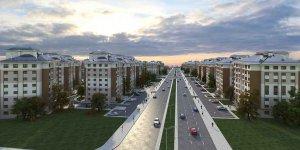 TOKİ Erzurum'da Emeklilere Ucuz Konut Yapacak