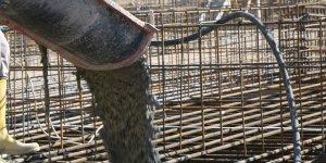 Çimento Sektörü İhracata Yöneldi