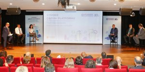 GYODER Çözüm Platformu'nda ticari gayrimenkullerin son durumu konuşuldu