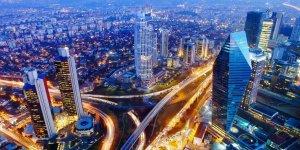 İstanbul'da Konut Fiyatları Yüzde 9,9 Geriledi