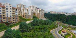 TOKİ Nevşehir Kentsel Dönüşüm Projesi İle 1.410 Yeni Konut Yapılacak