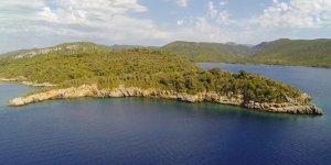Ege'deki İki Ada 325 Milyon TL'ye Satışa Çıktı