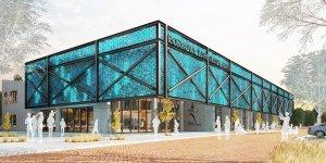 Bornova'da 14 Milyon Liralık Tesisin Temeli Atılıyor
