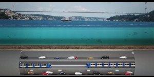 3 Katlı Büyük İstanbul Tüneli İhalesine İnşaat Şirketlerinden Yoğun İlgi