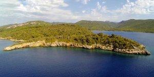Marmaris Karaca Adası'nın Fiyatı 10 Milyon Dolar Düştü!