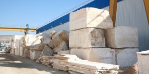 Meksika'nın inşaat projelerinde Türk Doğal Taşı Kullanılacak