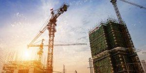 İnşaat Sektöründe Ciro Yüzde 18 Düştü