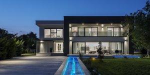 """Elips Tasarım Mimarlık İmzalı """"B_House"""" Projesine Ödül"""