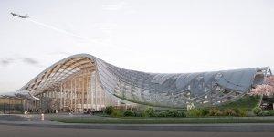 "GMW Mimarlık'a Architecture MasterPrize'dan ""Honorable Mention"" Ödülü"