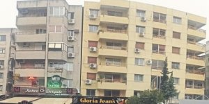 Botanlı'daki Eğik Binalara Sağlamlık Testi Yapılacak