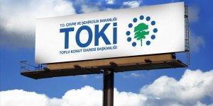 TOKİ Günlük 10 TL Taksitle Ev Sahibi Yapıyor
