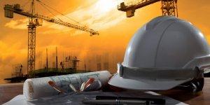 Abbas Demirkaya ve Murteza Yılmaz Yıldem Mühendislik Şirketini Kurdu