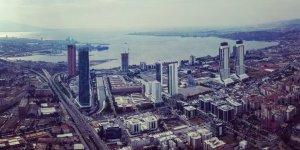 İzmir'de Yeni Ev Alacaklar Ücretsiz 'Bina Risk Durumu' Testi Yaptırabiliyor