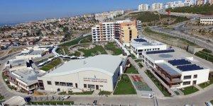 İzmir'deki Dev Kampüsü İnşa Eden Firma Konkordato İlan Etti