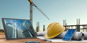 Yapı Denetim Görev Süresi İnşaat Alanı Büyüklüğüne Göre Belirlenecek