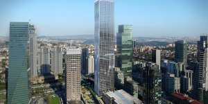 ICBC  İstanbul Tower 205 Projesini 594 Milyon Dolara Satın Aldı