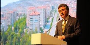 Serdar Sandal Kentsel Dönüşümü Anlattı