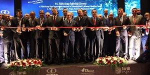 1.500 Arap Yatırımcı Türkiye'de İnşaatçılarla Buluştu