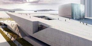 163 Yıllık İnşaat Şirketi İzmir Opera Binası Projesinden Çekildi