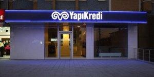 Yapı Kredi Konut Kredisi Faizlerini 0,99'a Düşürdü