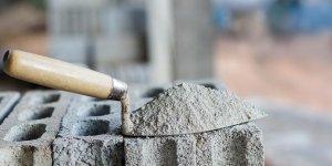 Çimento Sektöründe İhracat Geliri Yüzde 46 Arttı